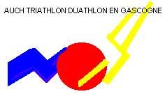 Auch Triathlon en Gascogne