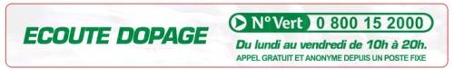 Ecoute_dopage