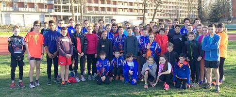 2016 Class Tri Ligue