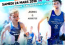 Aquathlon de Montpellier Métropole et Bike & Run de Labège