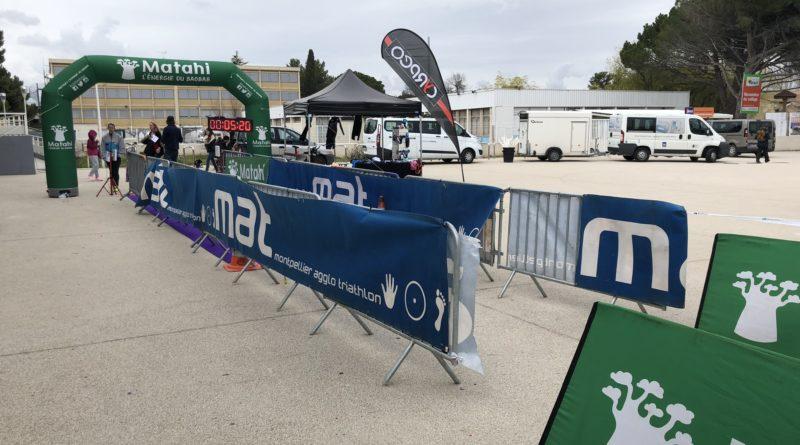 Le Montpellier Triathlon recrute !