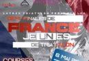 Demi-Finale Championnat de France Jeunes