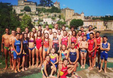 Class Triathlon Tour Occitanie