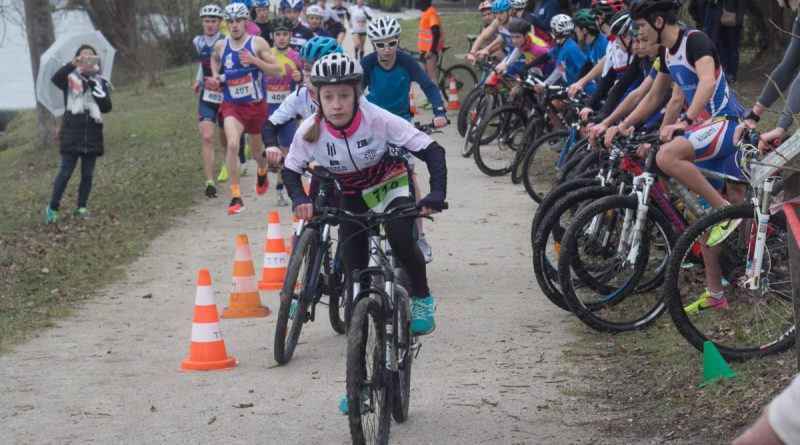 Résultats Bike&Run de Flourens, Bike&Run dans la Narbonnaise (10/02/19)