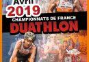 Informations Championnats de France Jeunes de Duathlon 2019