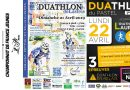 Courses à venir week-end du 20/21 avril 2019