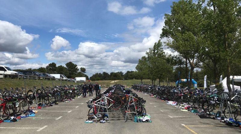 Résultats Triathlon de Carcassonne / Raid ISAE / Lyme-Athlon / Grandes épreuves (18&19/05/2019)