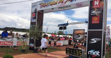 Résultats Triathlon du Salagou / Cross Triathlon du Lac de Lourdes (25&26/05/2019)