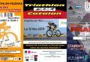 Courses à venir 12 mai 2019 et Demi-finale Tri Jeunes Casteljaloux