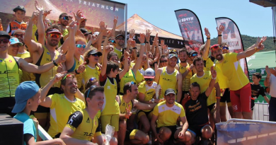 Le TUC Triathlon recherche un Directeur sportif/ Entraîneur