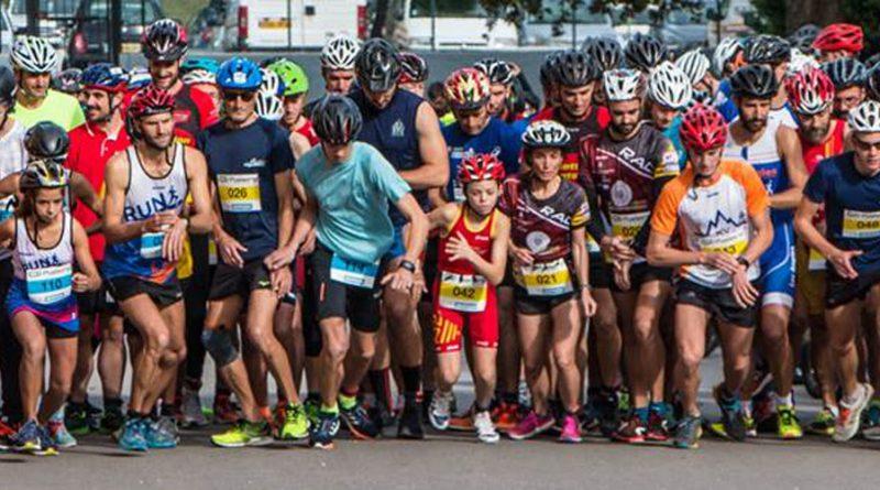 Résultats Bike & Run de Perpignan