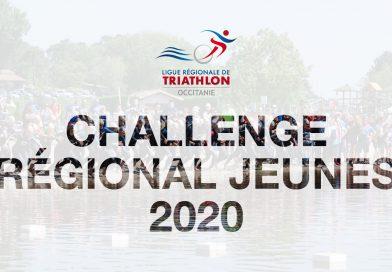 Challenge Régional Jeune 2020