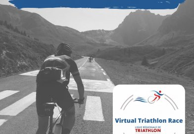 Virtual Triathlon Race