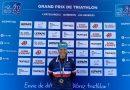 Entretien avec Sandra Chaleteix – Paratriathlète du Triathlon Toulouse Métropole