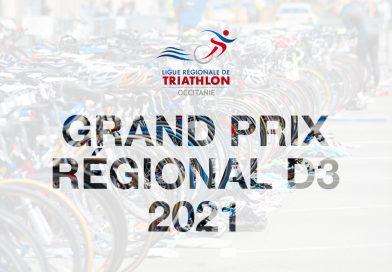Guide Pratique D3 Duathlon et Triathlon 2021