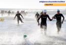 Quelle est la réglementation pour la partie natation ?