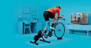Les 5 bonnes raisons du home-trainer pour le triathlète