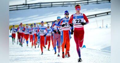 Des Occitans participent au Championnat du Monde de Triathlon en 2021