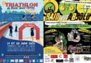 Courses à venir : 19 & 20 juin 2021 : Triathlon de Revel / RAID Tout Absolu