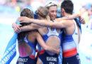 Le jour de gloire est-il arrivé pour le triathlon Français ?